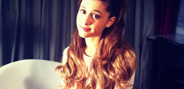 Ariana Grande Brasil V 205 Deo Entrevista De Ariana Grande